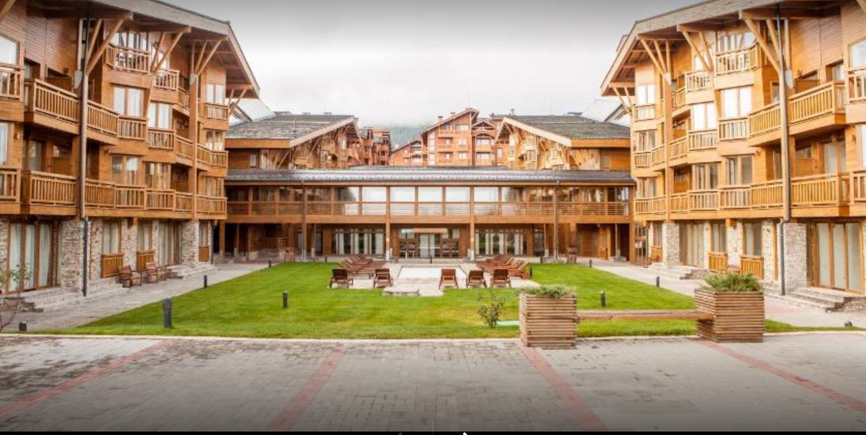 Pirin Golf & Spa