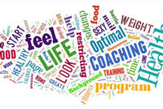Optimal Health coach