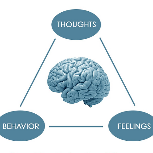 Influence your Thoughts, Emotions and Behavior in Positive Way