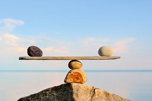 Remove Stress and Worries/Balance & Composure in Your Life