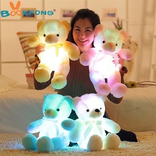 Light Up LED Plush Toy Stuffed Animals
