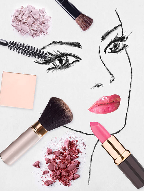 The right makeup for different occasions