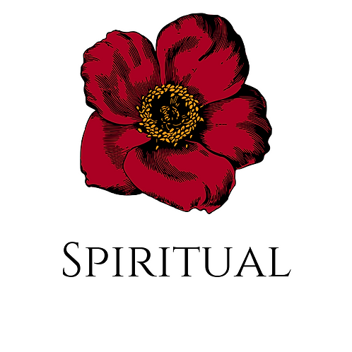 Your spiritual resources