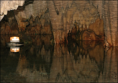 Prikazna cave