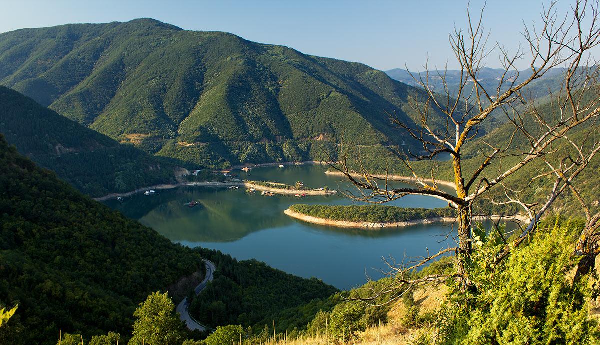 Vacha Dam