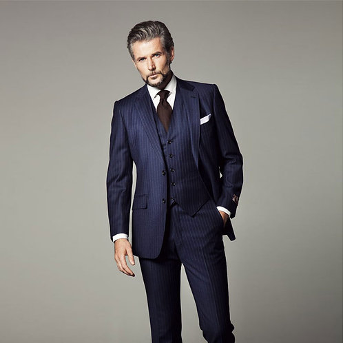 Men's Suit 3 Piece Jacket+Vest+Pants