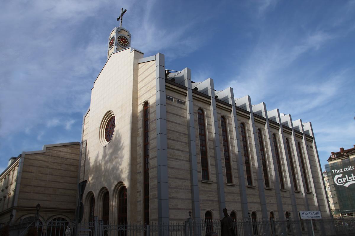 Cathedral of Saint Joseph
