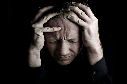 Anxiety & Panic Healing