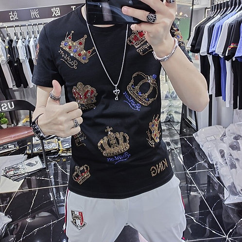 Short Sleeve T-Shirt  Diamond