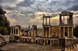 Plovdiv roman looking8