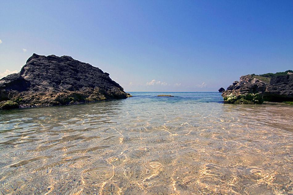 Rusalka Beach