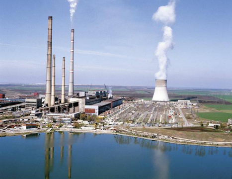 Marica Iztok Power Complex