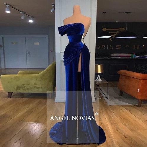 Angel  Elegant Evening Dress