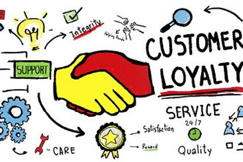 Garner the most trust out of your customers