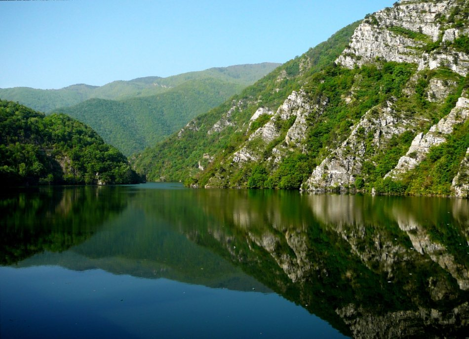 Krichim Dam