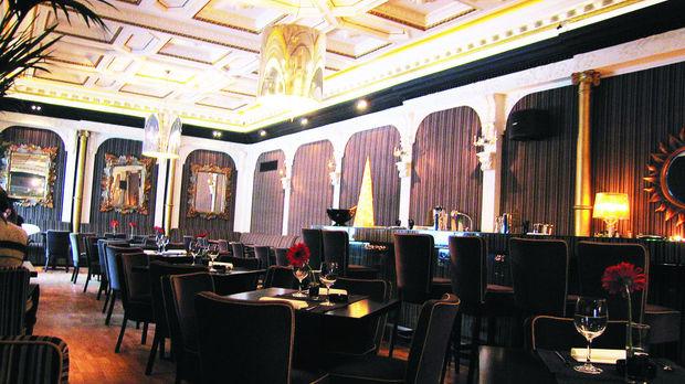 Bar 365 La Opera