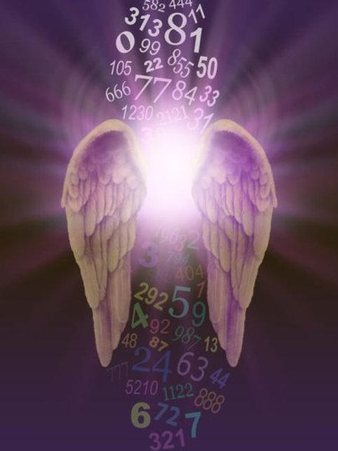 Angels Numerology