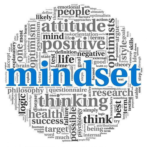 Empowering mindset