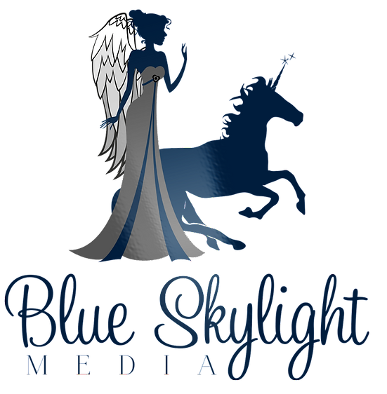 Blue Skylight Media Logo