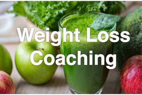Dieting For Weight Loss coach