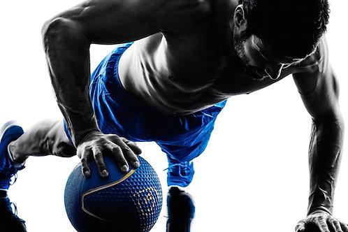 Prepare for your sport