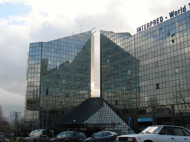INTERPRED - WTC Sofia