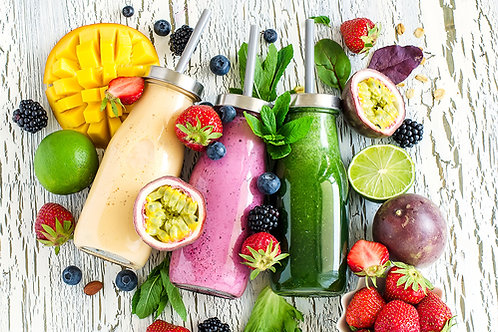 Strategy to achieve your juicing goal/have a lot more energy/fit in your clothes