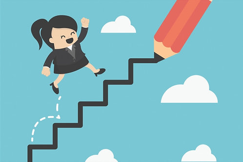 Make a leap in your business
