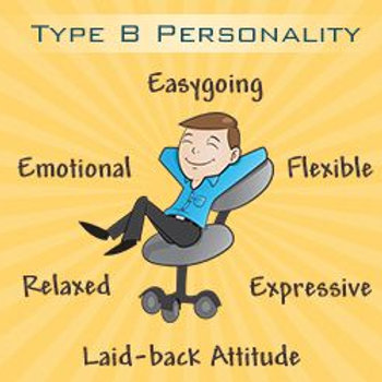 Your type personality consultation