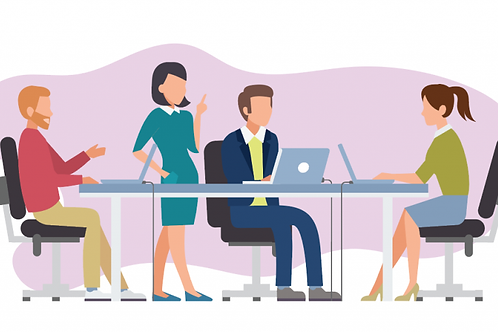 How to be more effective and empowered at work