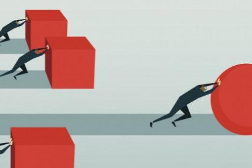 Ensuring future competitive advantage