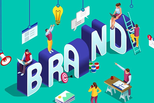 Brand building tips that work