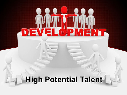 Talent and potential