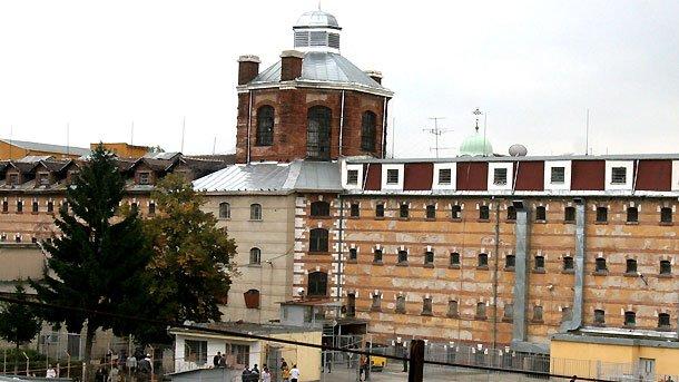 Central Sofia Prison