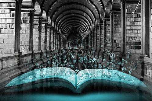 Read your Akashic Records
