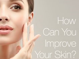 Get rid of scars, wrinkles, rid your body of toxins and get wonderful skin