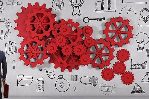 Ways to innovate 21st century business