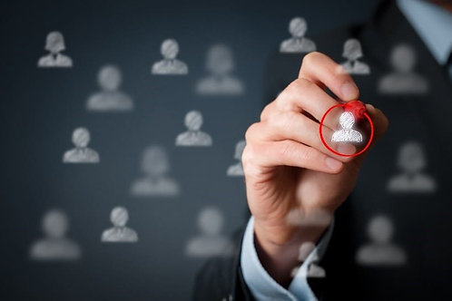 Identifying and developing leadership talent