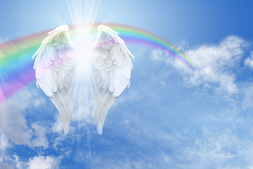 Archangelic Healing