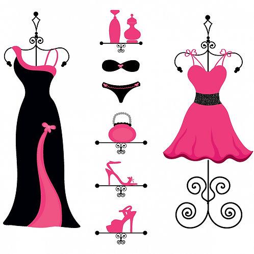Dress Sense
