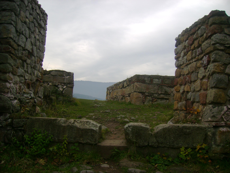 Pernik Fortress