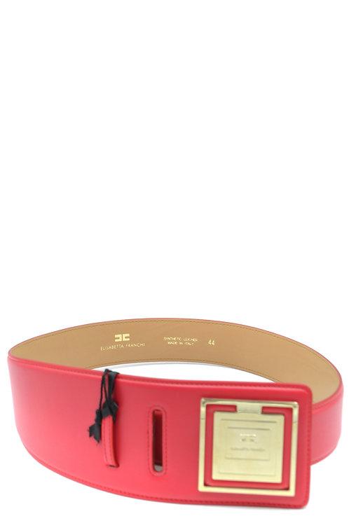 Red Belt For Women
