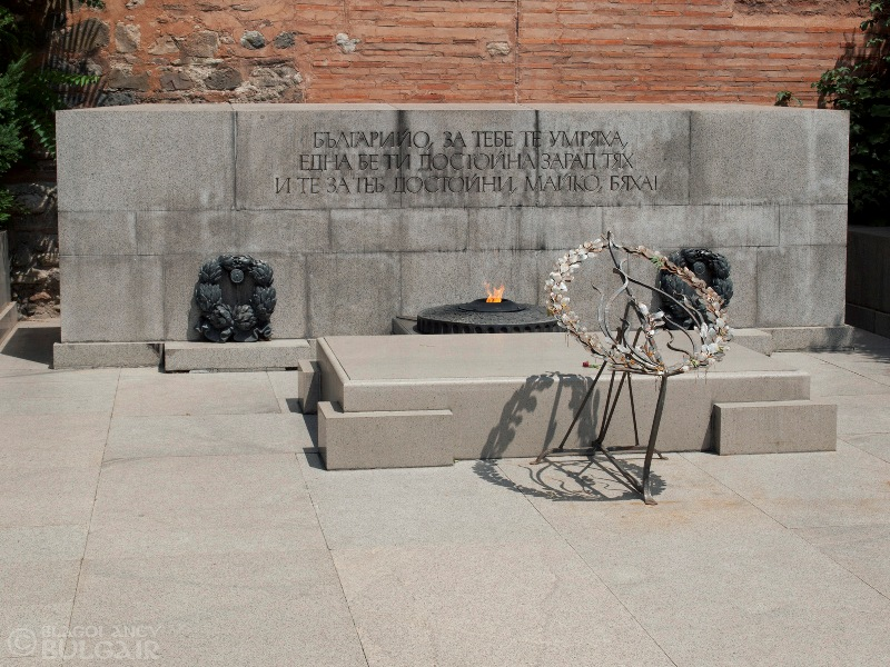 Monument of the Unknown Soldier