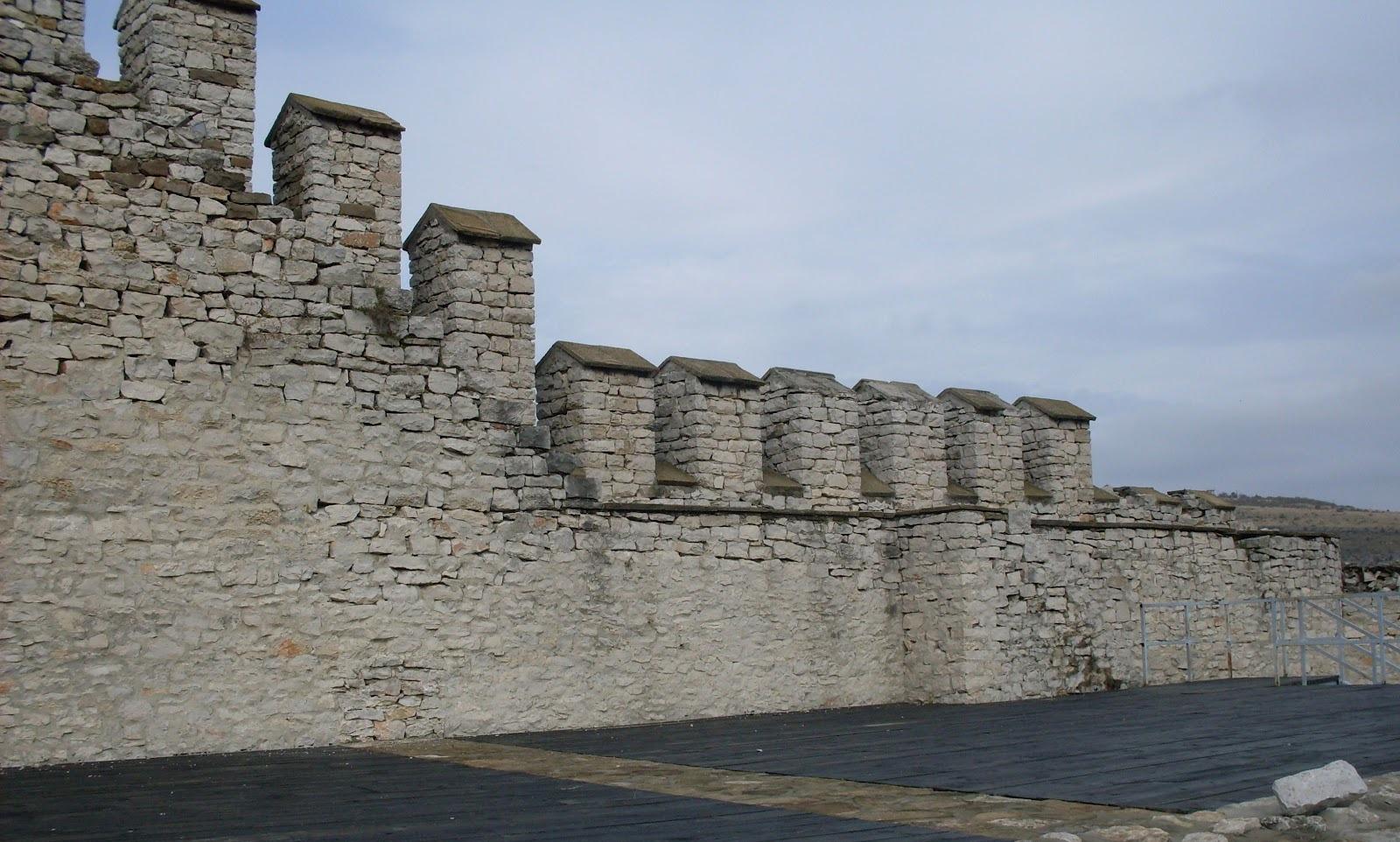 Hisarya Fortress