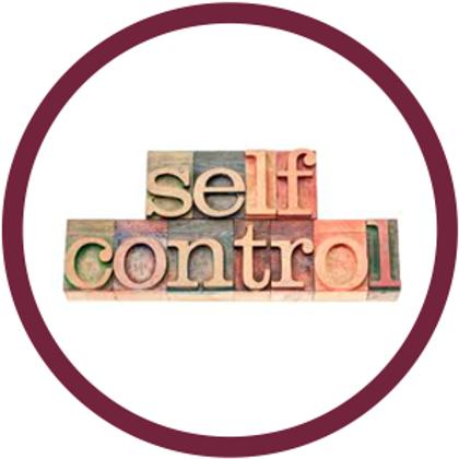 Growing self-control