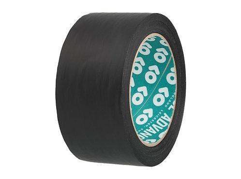 Adhésif PVC AT5 noir adhésif tapis de danse 50mm x 33m 138227 - ADVANCE