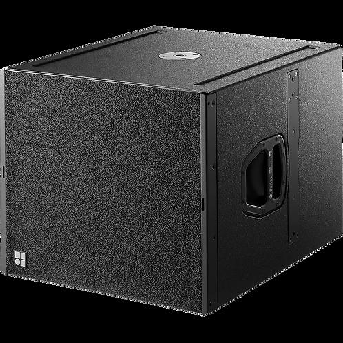 D&B audiotechnik QSUB