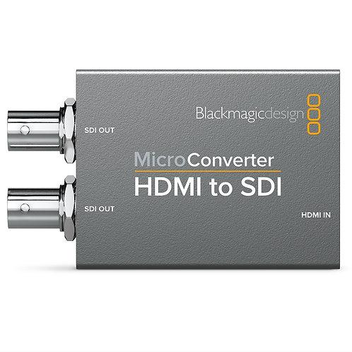 ULTRA HDMI-SDI