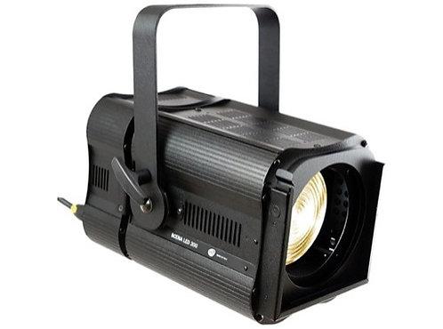 Projecteur Fresnel LED DTS SCENA LED 200 blanc neutre