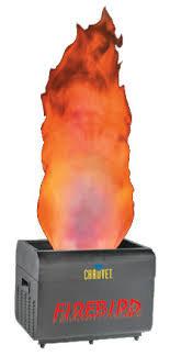 ULTRA FLAMME 120